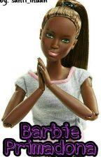 Barbie Primadona by santiindh09