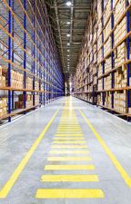 E-COMMERCE FULFILLMENT SERVICES by QuickShift1