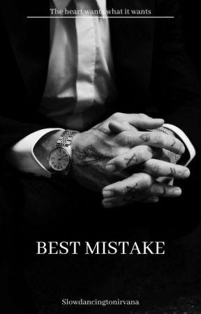 Best Mistake by Azefanyaa