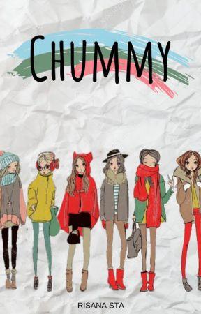 Chummy by arysamht