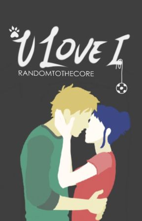 U Love I by xSamanthaSunshinex