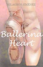 Ballerina Heart by Mialovesbows