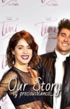 Our Story [Jortini story]  by preciousblanco_