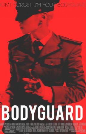 Bodyguard (SHINee JongHyun) by SungUnnie