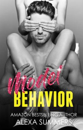 Model Behaviour (SAMPLE) by aj_phoenix