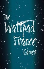 The Wattpad France Games by DespotumAdmini
