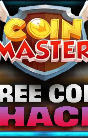 GET Free] Coin Master Hack - Free Unlimited Spins & Coins