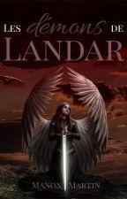 Les démons de Landar by ManonMartinAuteure