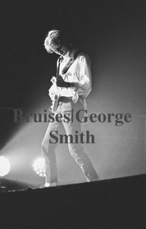 Bruises | George Smith by NewHopeGeorgeSmith