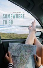 Somewhere to Go by StephanieZen