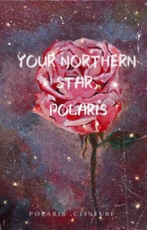 YOUR NORTHERN STAR, POLARIS by CEINTURE3