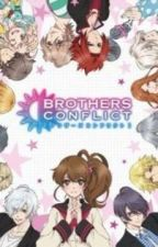 Brothers Conflict x reader ^HIATUS^ by Legacy1012