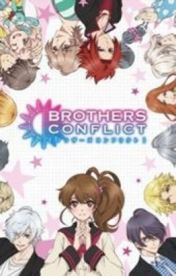 Brothers Conflict x reader ^HIATUS^