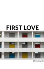 BUT FIRST, LOVE (Nanon x James/GMM x 4Nologue) by bananapens