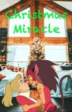 Christmas Miracle (Catradora Christmas fanfiction) by Wolvesgirl156