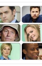 Psych: after the show by _psychopineapples