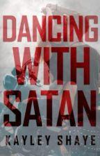 Dancing with Satan by Vanillamocha123