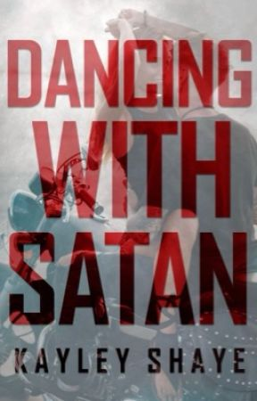 Dancing with Satan by Vanillamocha123