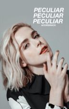 PECULIAR | THE SOCIETY by acciiodraco