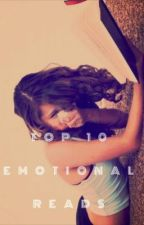 Top 10 Emotional Wattpad Stories by rumbiee