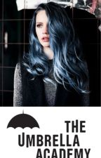 The Blue Dancer //Book One// - Umbrella Academy by MCWAYY
