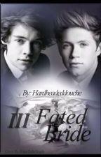 Ill Fated Bride (Niall Horan) by hardheadeddouche