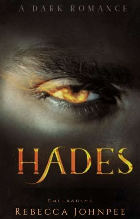 Hades by Emelradine