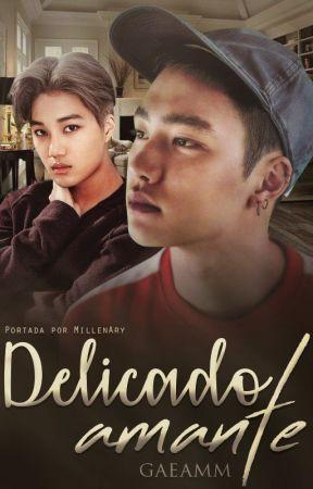 Delicado Amante by GaeammE
