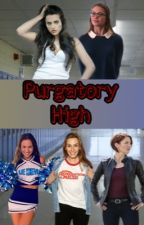 Purgatory High - with supercorp and wayhaught by Superxhaught