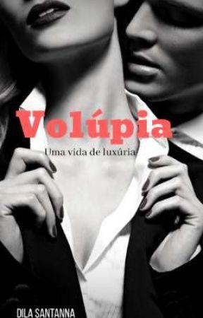 Volúpia by DilaLsantanna