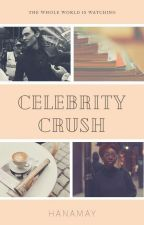 Celebrity Crush -BWWM Interracial- by HanaMay