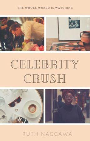 Celebrity Crush -BWWM Interracial- REWRITING by HanaMay