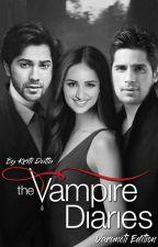 The Vampire Diaries (Part 1) by DuttKriti