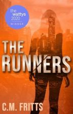 The Runners by cmfritts