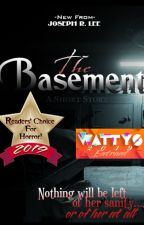 The Basement by DoctorxofxArt