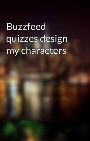 Gender Quiz Buzzfeed
