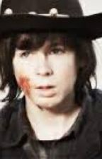 Carl Grimes Smut by rohsap