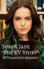 Jade X Tori (In The RV) by StraightLesbian666