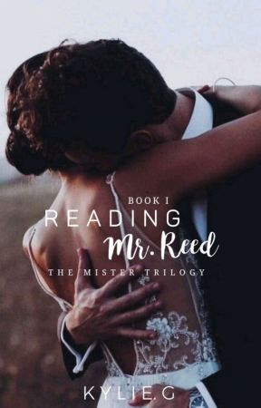 Reading Mr. Reed ✔ by anonymousgirl1206