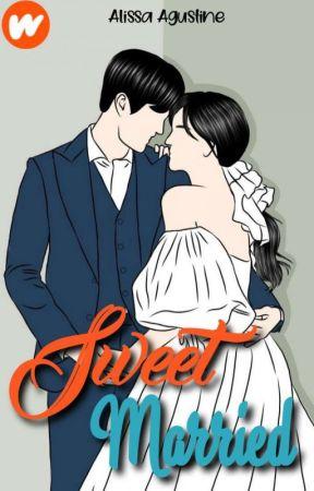 Sweet Married by alsagstn