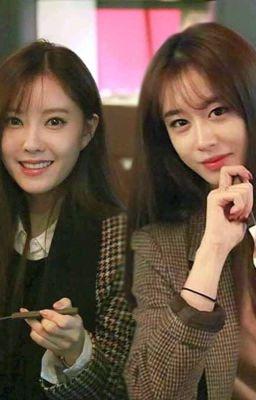[MinYeon] Bất Chấp Để Yêu Em