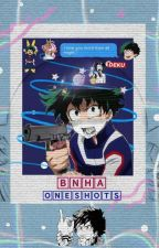 BNHA ONESHOTS by aleishxxc