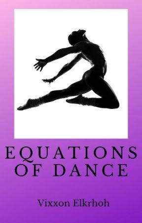 Equations of Dance (boyxboy) by vixxonelkrhoh