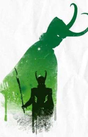 Loki Role Play Book by creepypastlovers2259