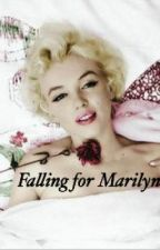 Falling for Marilyn Monroe // Harry Styles FanFic by harrys_ring