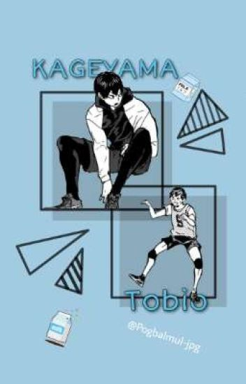 17 Things to Do 」[Kageyama Tobio X Reader] - 🥛 - Wattpad