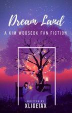 Dream Land • Kim Wooseok (PDX101) by XLIGEIAX