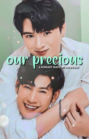 Our Precious (M-Preg) - chapter 05 - Wattpad