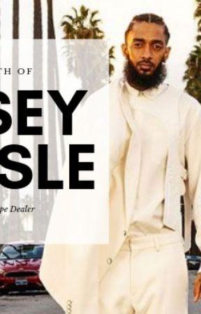 The Neighborhood Hope Dealer by Slay_The_Voice_