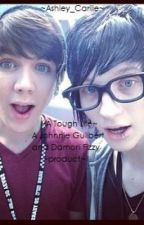 A Tough Life ~ Damon Fizzy / Johnnie Guilbert by 1031Delirious